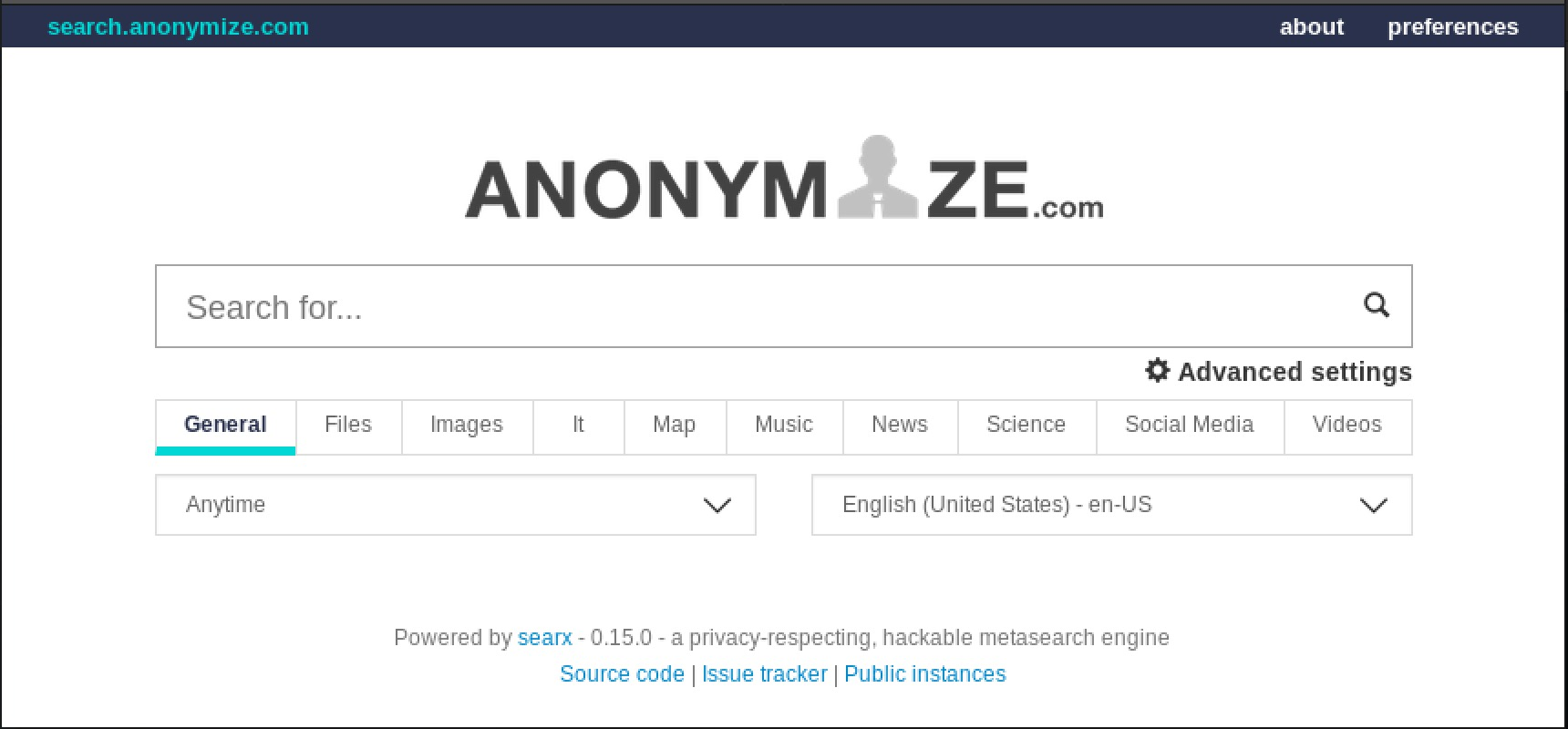 image of anonymize