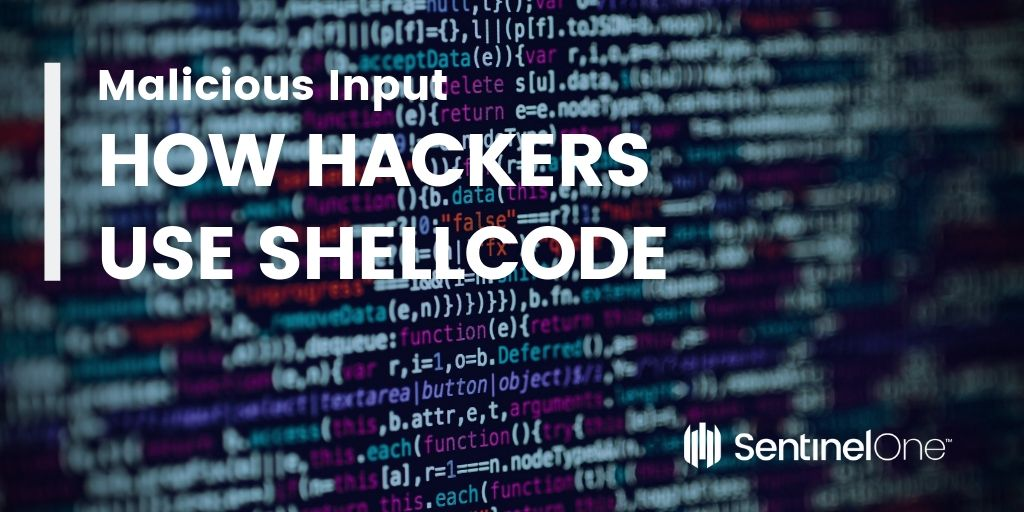 shellcode feature image