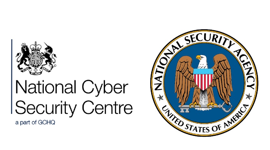 image of NSA cyber security centre